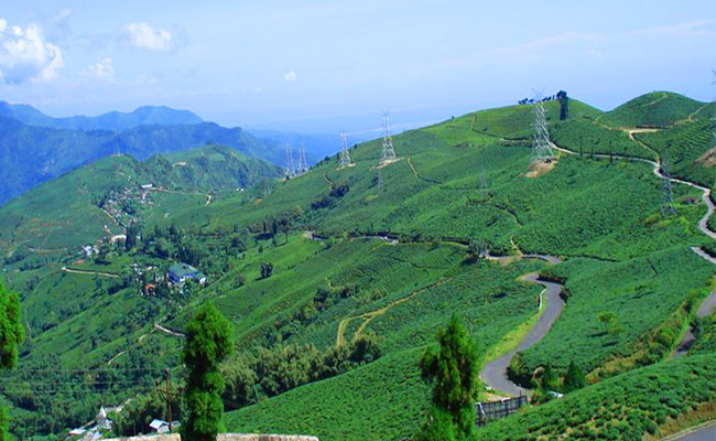 Dhaka to Darjeeling by Road- How Much Cost